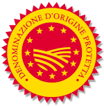 DOP seal for balsamic vinegar